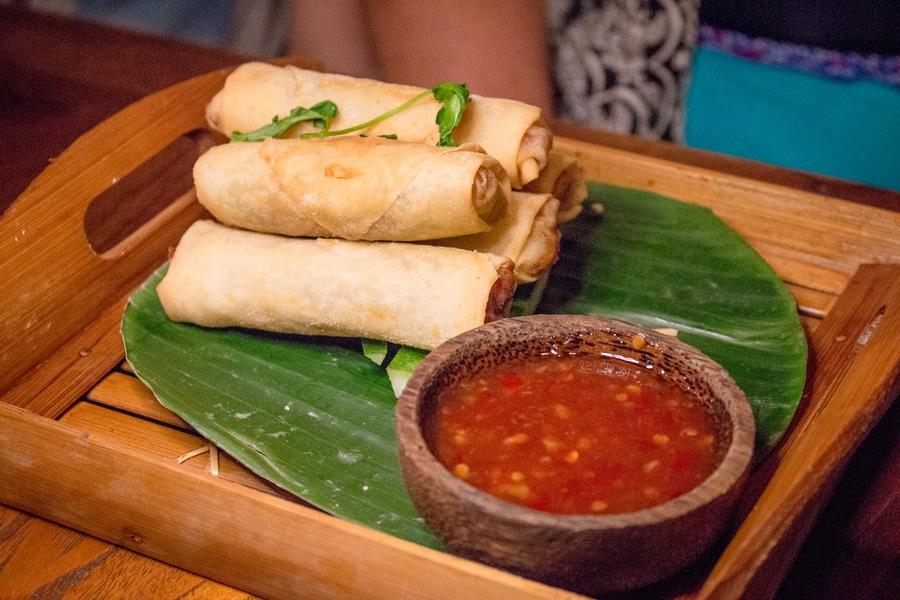 Best Balinese Food