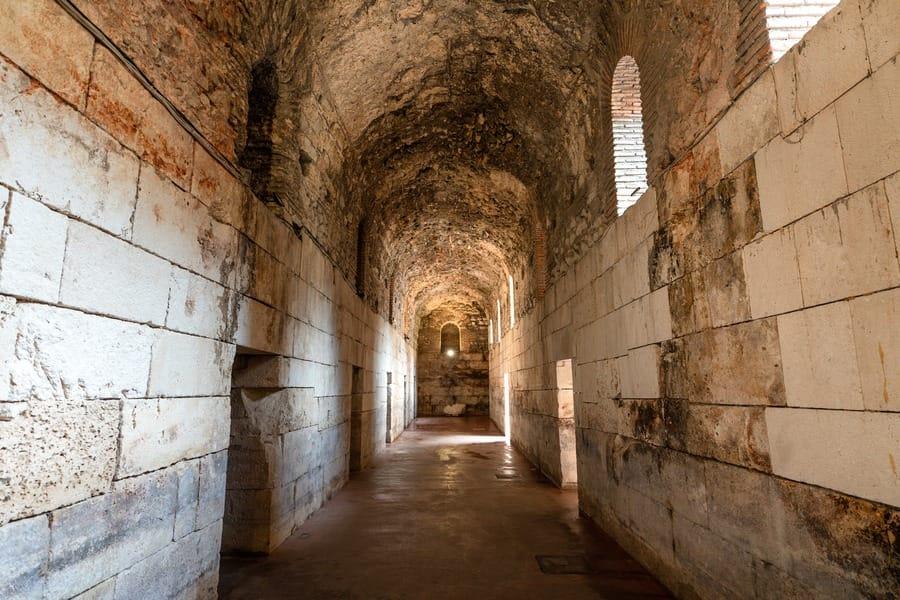 Dubrovnik & Split Filming Locations, Local Secrets & Bizarre Stories