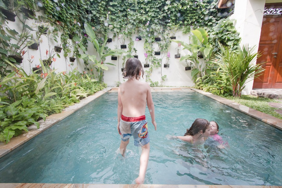 The Real Cost Of Living In Ubud, Bali For 1 Month
