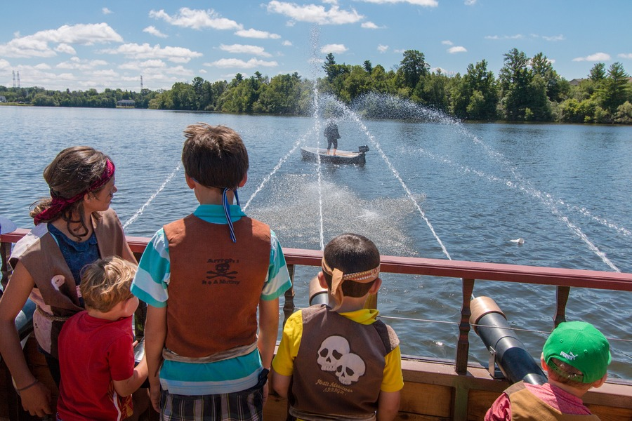 3 Days In Ottawa With Kids (In Summer)