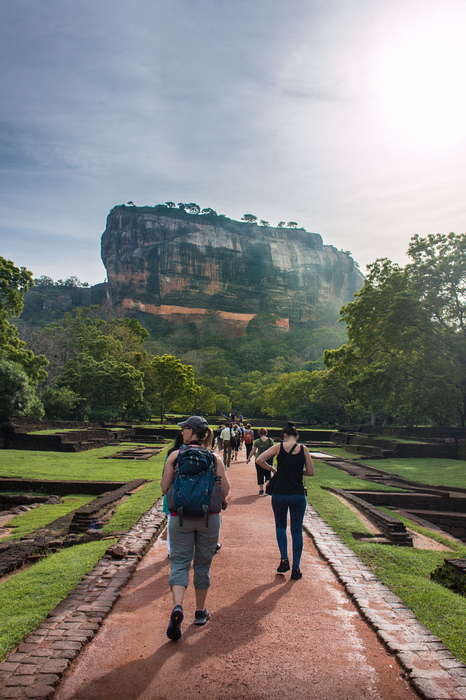 A Sakura Story Sri Lanka: 7 Day Whirlwind Tour Of Sri Lanka With World's Top Travel