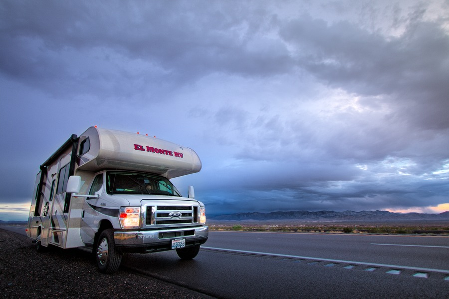 19 Things You Should Know Before Your First RV Trip
