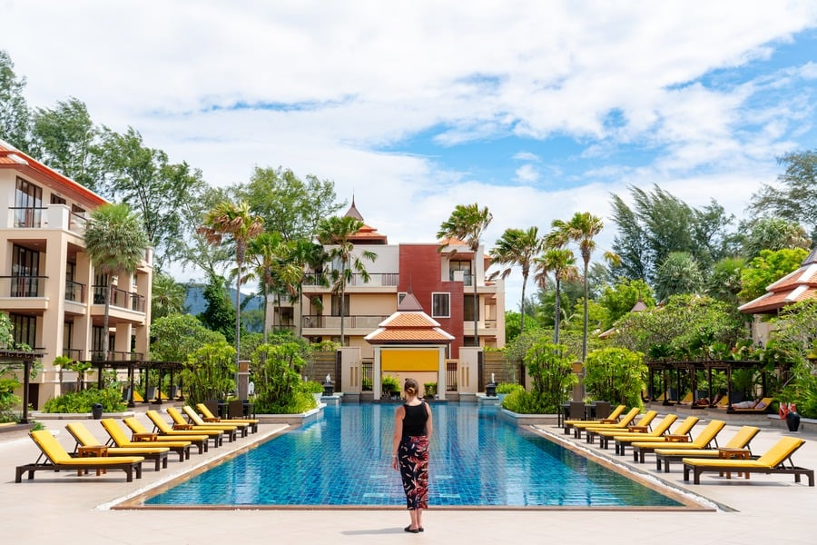 Where To Stay In Phuket, Thailand – Best Locations Hotels