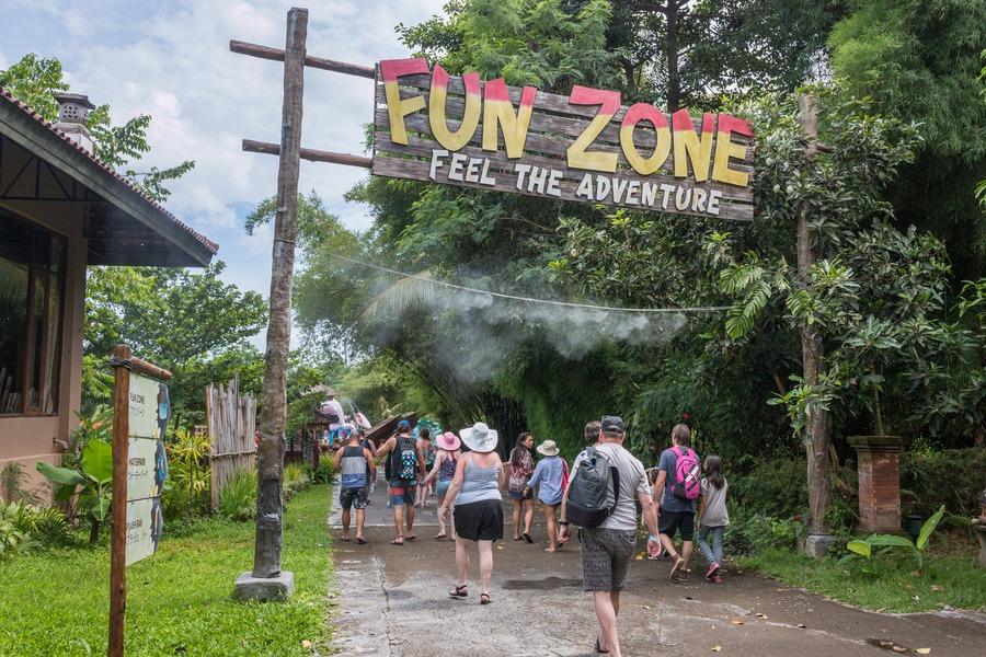 Bali Safari And Marine Park Back For More