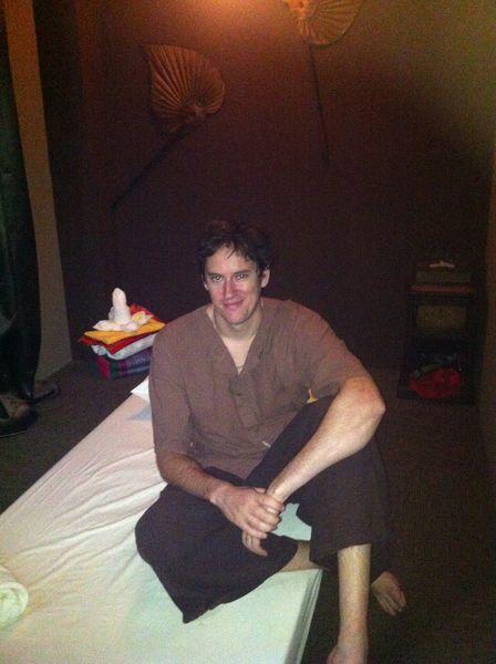 homo sex med svigerinde ekstra bladet thai massage