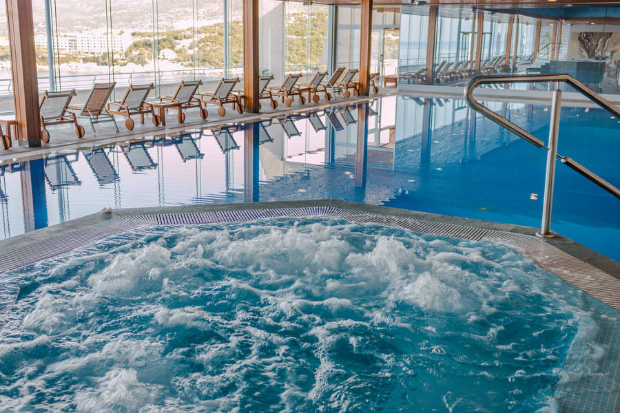 Hotel With Pool And Jacuzzi 2018 World 39 S Best Hotels