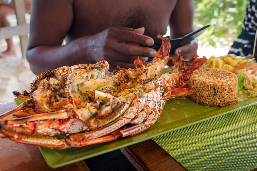 5 worst things to do in anguilla 5 best places to eat for Anguille cuisine