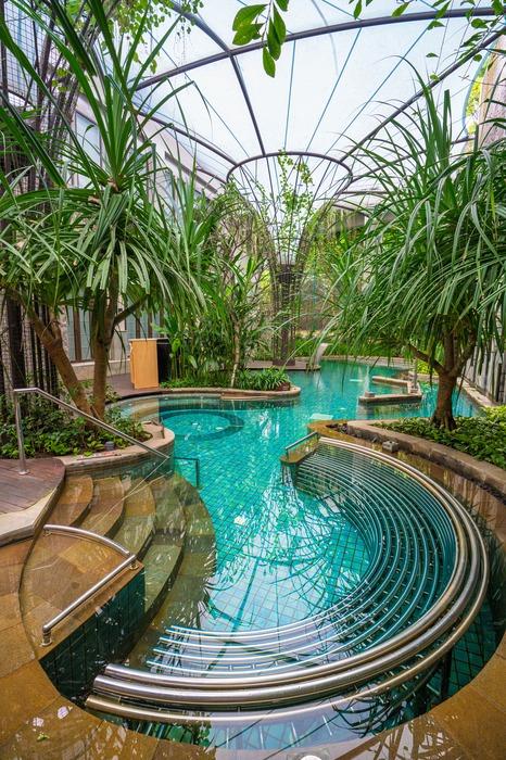 The ritz carlton bali sweet dreams are made of this - Dream interpretation swimming pool ...