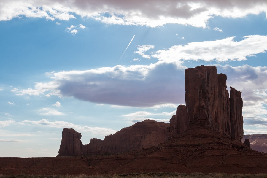 Big Valley Ford >> The Real Monument Valley Tour – Sorry, No Tourists Allowed