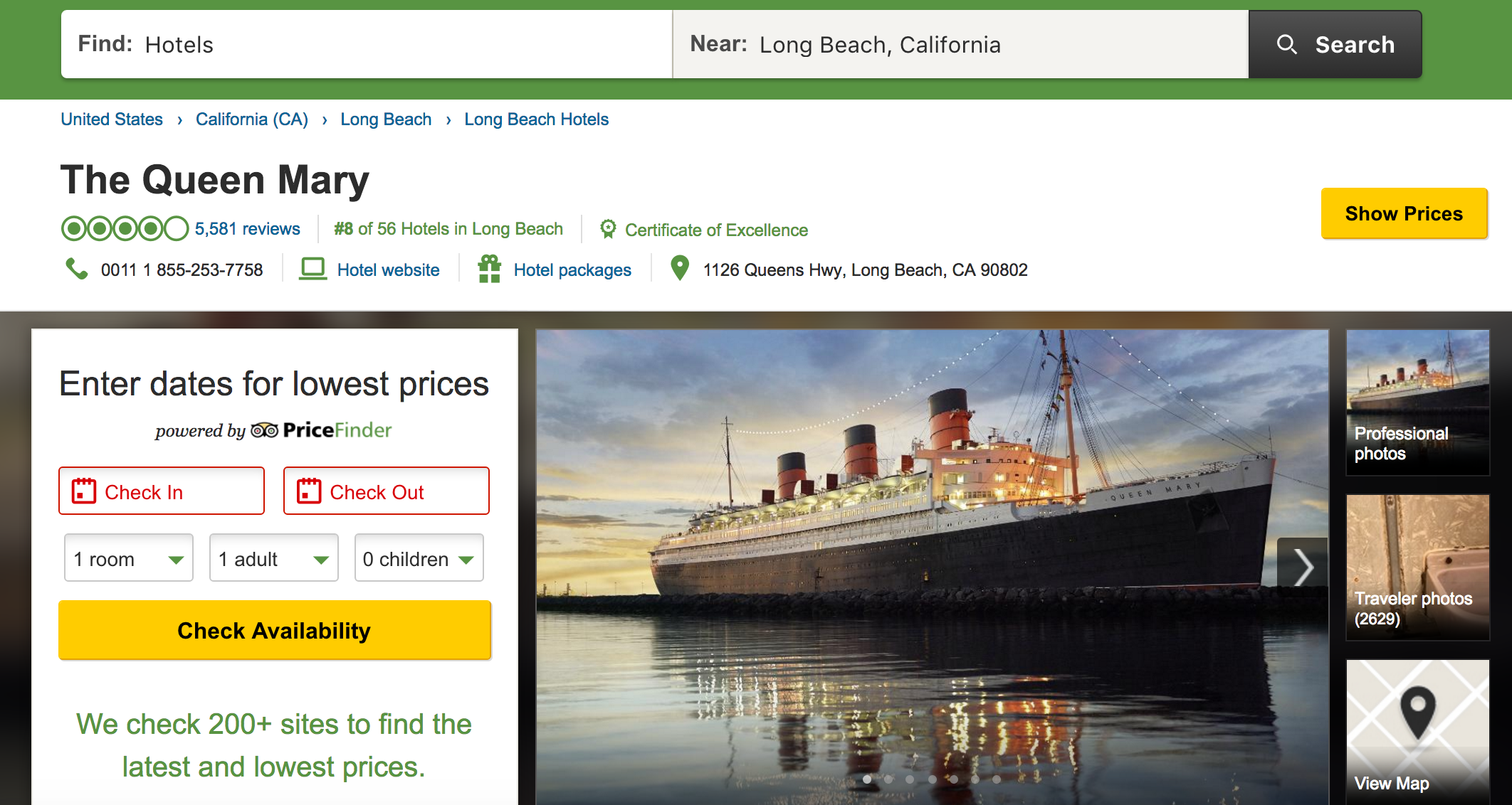 3 ways to explore the queen mary with kids aiddatafo Images