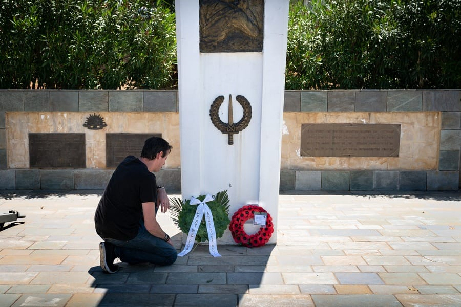 ANZAC Tours in Greece: The Real History Behind WWII Battle of Crete