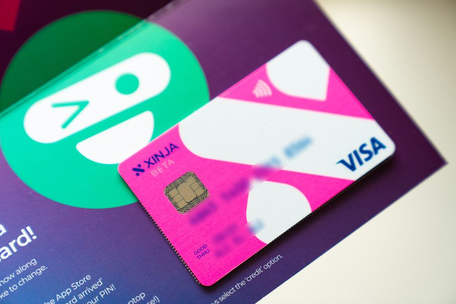 Xinja Review: Australian Prepaid Travel Card With Zero Fees?