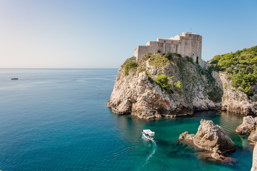Dubrovniks game of thrones tour the most popular tour of all time solutioingenieria Images