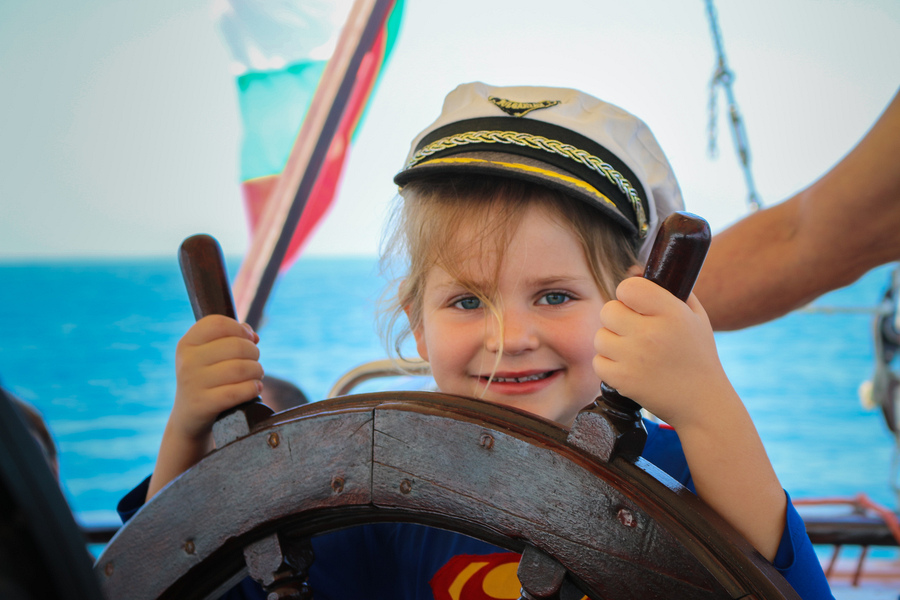 5 Things To Do With Kids In Sunny Beach Bulgaria