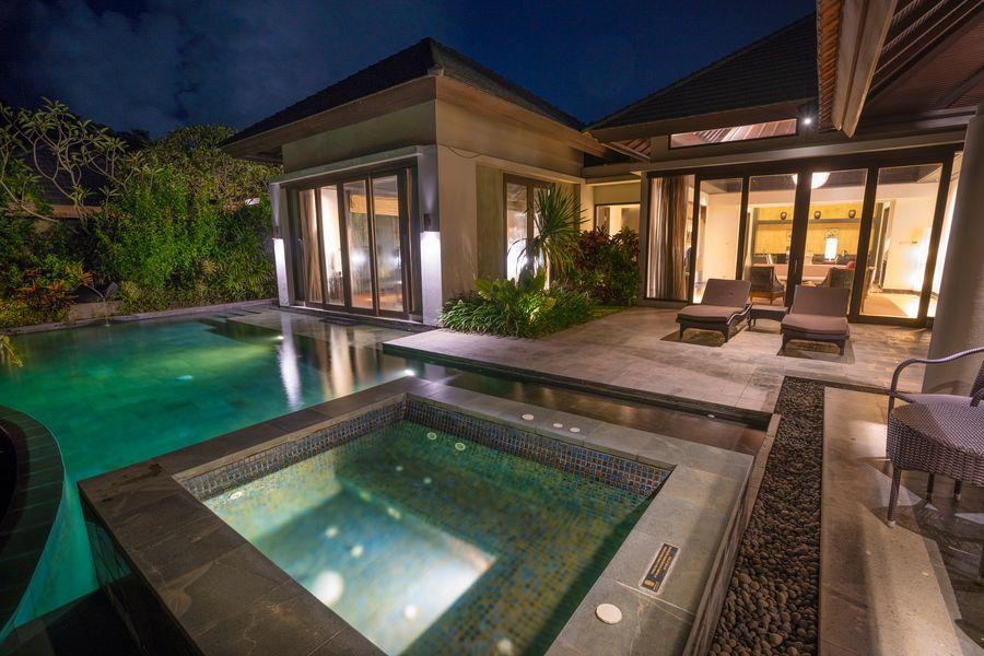 Banyan Tree Ungasan Is This Balis Leading Luxury Villa