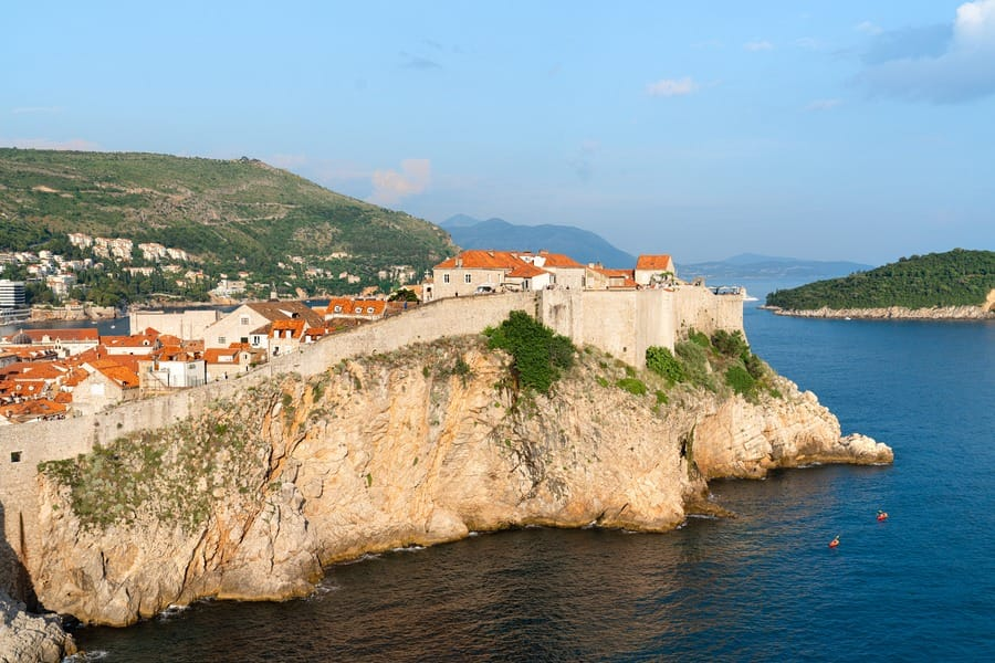 City Walls, Mount Srd, Lokrum Island & The Best Tours