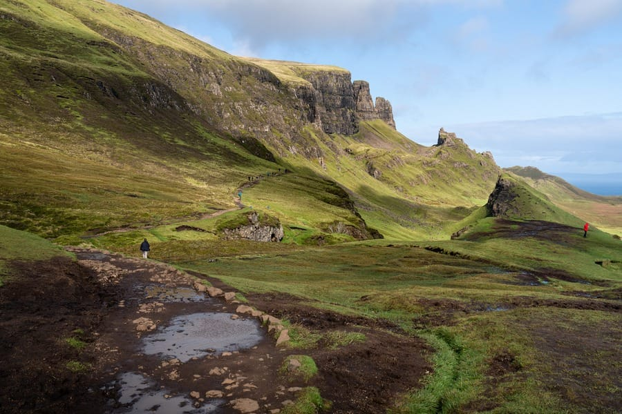 9 Days in Isle of Skye, Edinburgh, Loch Ness & More.
