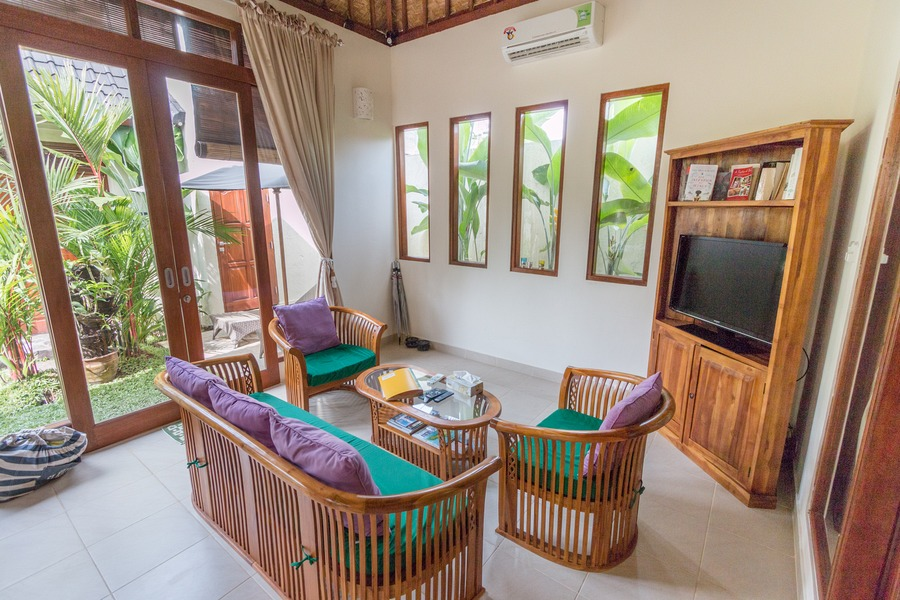 The Real Cost Of Living In Ubud Bali For 1 Month