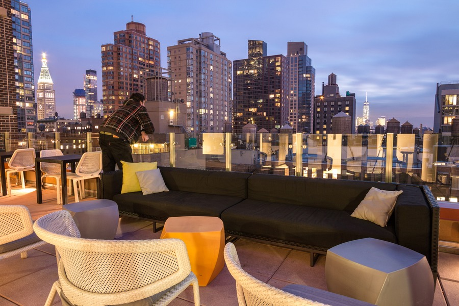 Where to stay in chelsea new york plus best hotel for Contemporary hotels nyc