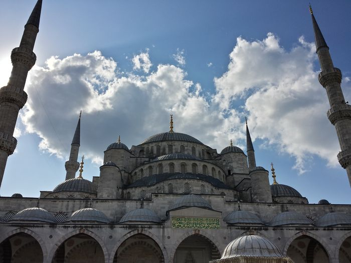 Top 5 Essential Destinations In Istanbul