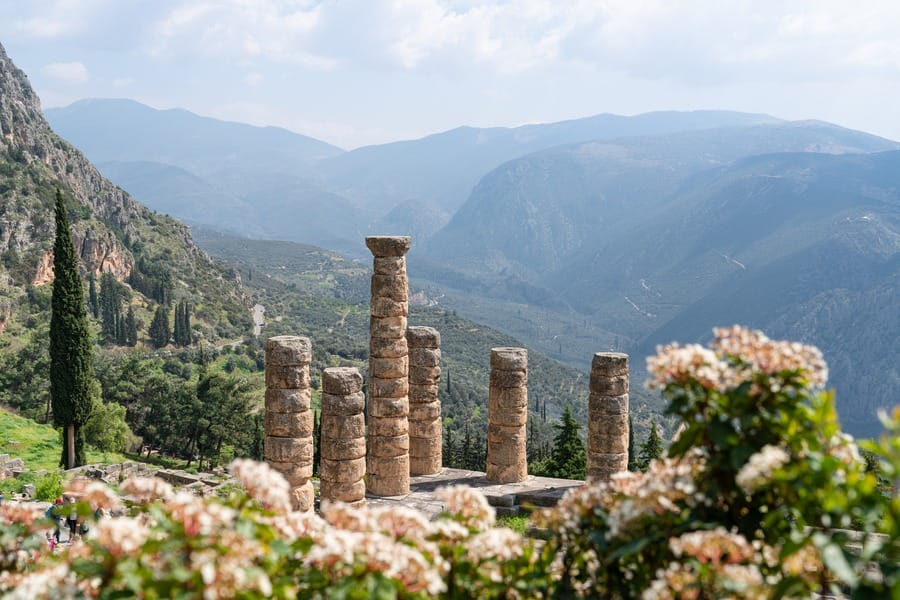 5 Best Day Trips from Athens, Greece: Meteora, Delphi