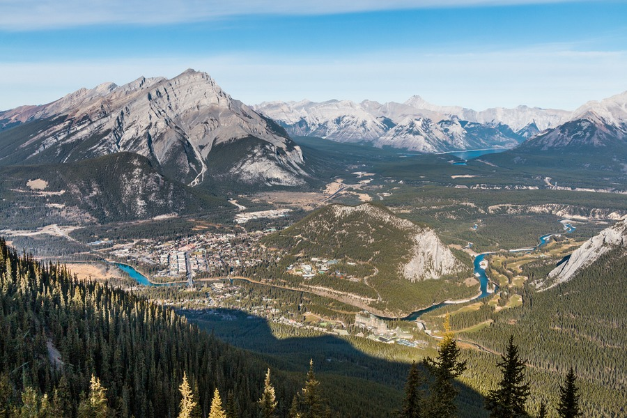 The Ultimate Alberta Road Trip Guide How To See Alberta In 14 Days
