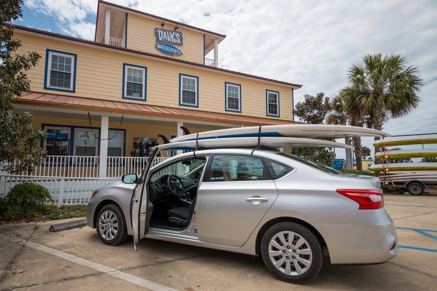 Ball State Travel Car Rental