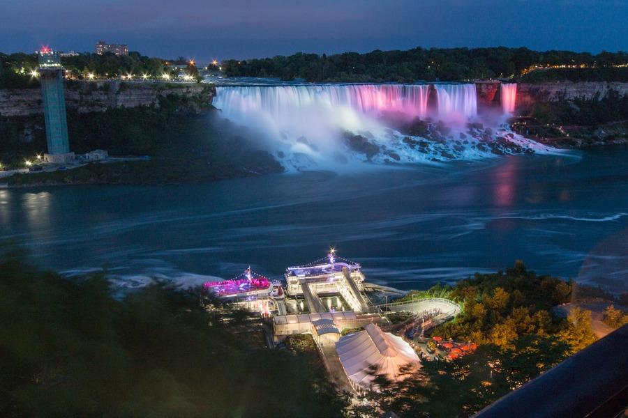 Niagara Falls Helicopter Tour Toronto