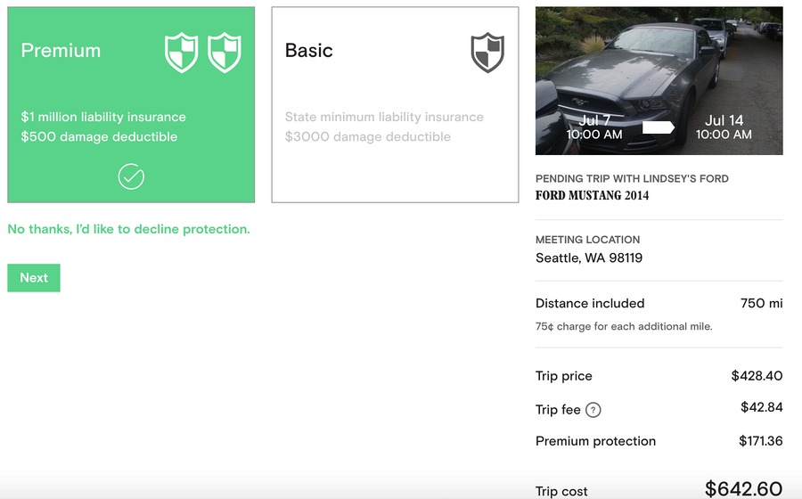 Turo Cancellation Policy >> Turo Review This Will Change Car Rentals Forever