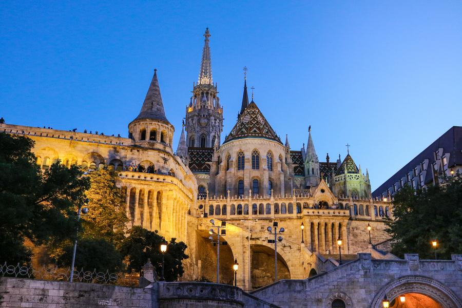 Visiting Budapest Hungary Accommodation Transport Food