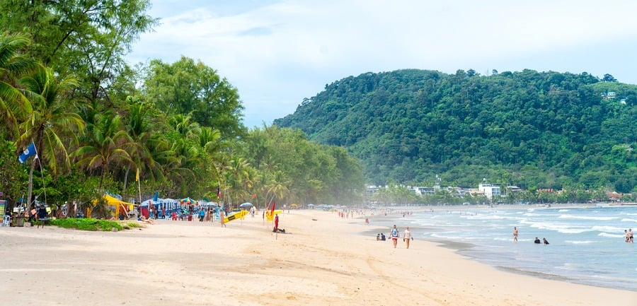 Want to vacation in Patong but confused about the costs? the following tips on Saving Money for Vacationing in Patong