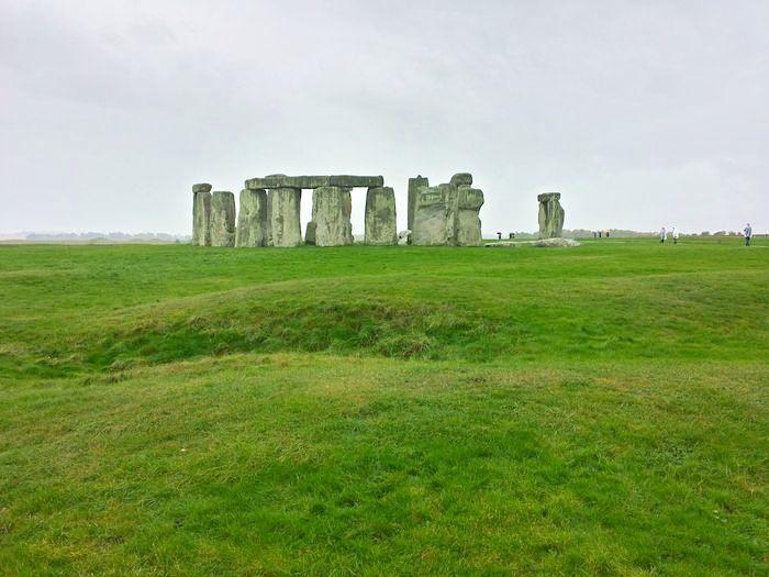 Peeling Back The Layers Of Mystery Around Stonehenge