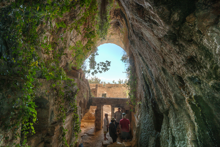 Why I Cried When I Visited Dragon Cave, Croatia
