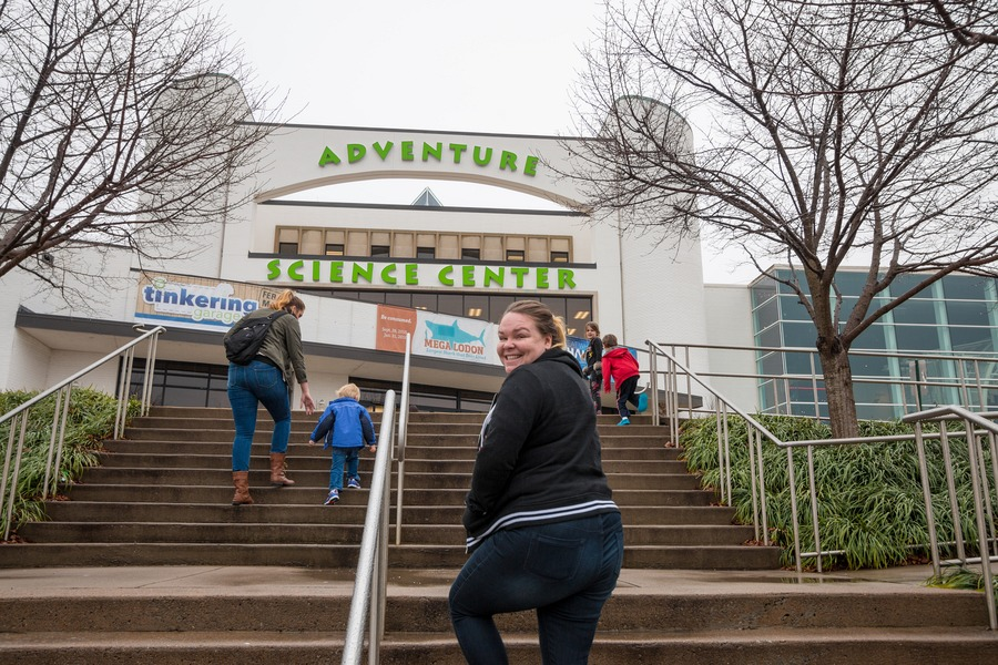 20 Things To Do In Nashville With Kids