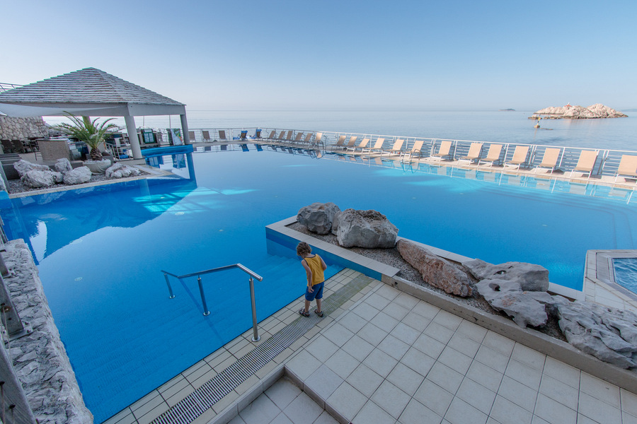 37 Luxurious Reasons To Stay At Hotel Dubrovnik Palace