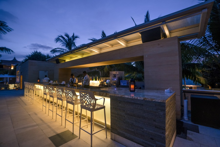 Mulia Bali The Best Beach Resort In The World