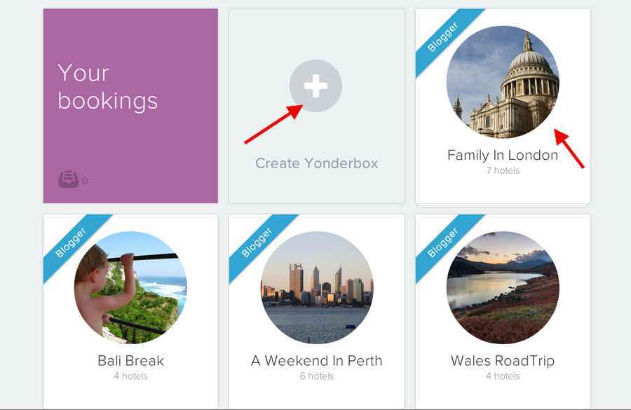 The Ultimate New England Road Trip Yonderbound >> Yonderbound Hotel Booking In The Social Era