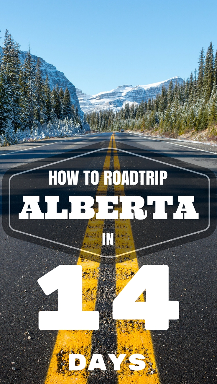 how to get from banff to calgary