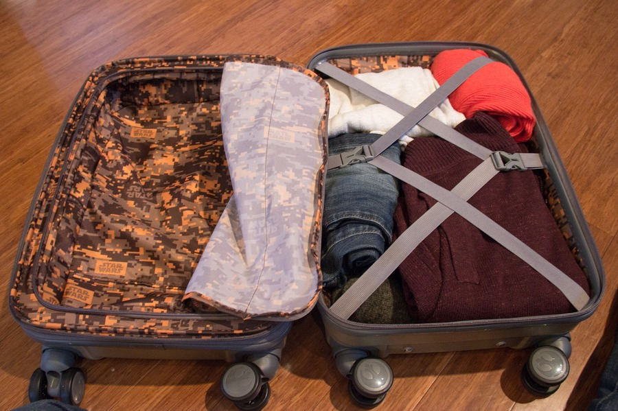 But, No Matter Where You Are Planning To Go For Your Next Trip, These Top  Tips Will Help You With Packing Light.