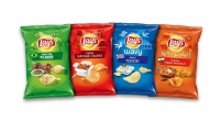 $500 Of Visa Gift Cards From Lay's #PassportToFlavor