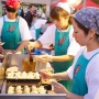 Top 4 North American Food Festivals For Hungry Travelers