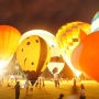 Chiang Mai's Hot Air Balloon Festival