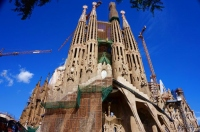 Cram It: 48 Hours In Barcelona, Spain