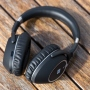 Sennheiser PXC 550 Review: The Best Wireless Noise Cancelling Headphones For Travel