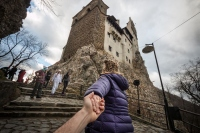 Transylvania's Bran Castle: Got A Spare $80 Million?