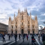 1 Day In Milan: Da Vinci's Last Supper, The Duomo & The Golden Triangle
