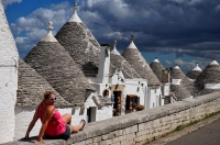 Italian Roadtrip: Alberobello To Perugia