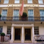 Checking Into London & The Majestic Flemings Mayfair Hotel: A Monopoly Player's Dream Come True