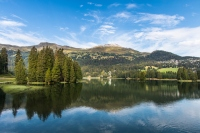 Visiting Lenzerheide, Switzerland: Accommodation, Transport, Food & Attractions