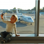Fly Through These 7 Airports If You're Traveling With Small Children
